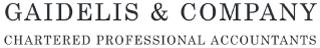 Gaidelis & Company